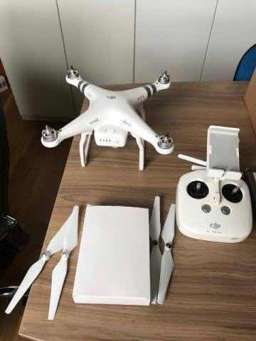 Drone Fanton 3 Adv