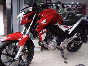 Honda Twister Cb250 Tel 47927673 Valor Solo De Contado!!
