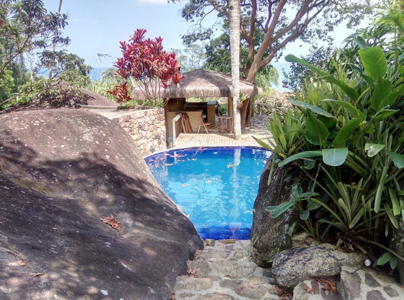 Casa No Sul De Ilhabela