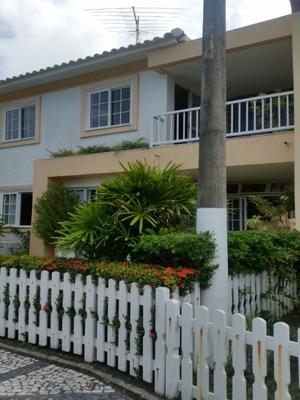 Casa Em Condomínio Residencial Em Salvador - Ba, Praia Do Flamengo - Ca01361