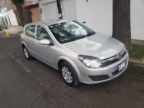 Chevrolet Astra 1.8 5p Comfort D At 2007