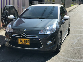 Citroën Ds3 Deportivo 1.6