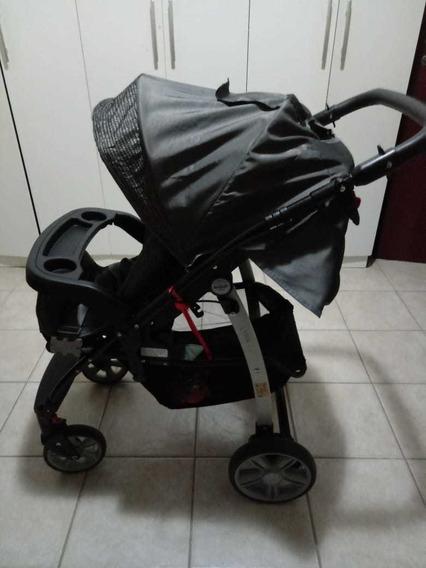 Carrinho De Bebê Burigotto Touring Evolution
