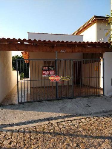 Casa - Vila Cruzeiro - Ca3840