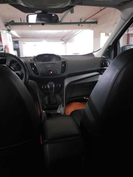 Ford Escape 2013 Con 140000 De Recorrido