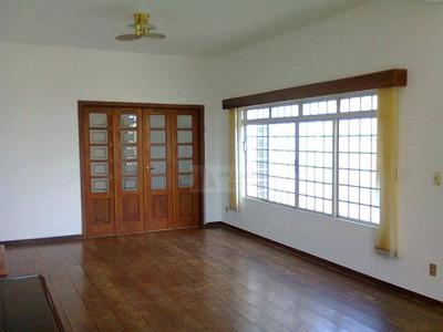 Sobrado Residencial À Venda, Vila Flores, Franca. - So0054