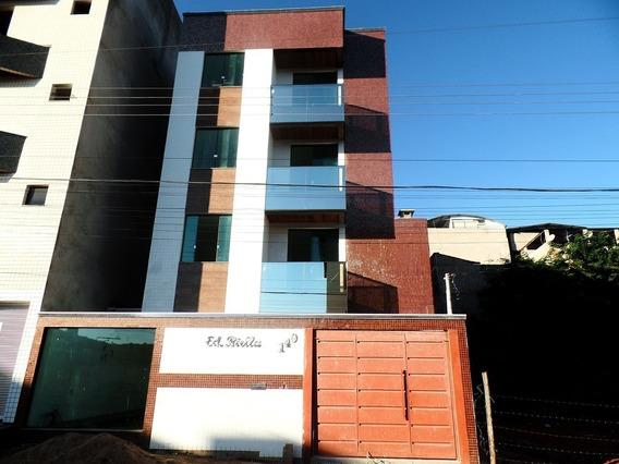 Apartamento Para Venda, 3 Dormitórios, Veneza - Ipatinga - 309