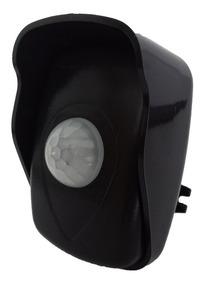 Sensor De Presença Iluminação Externo Qualitronix Qa26m