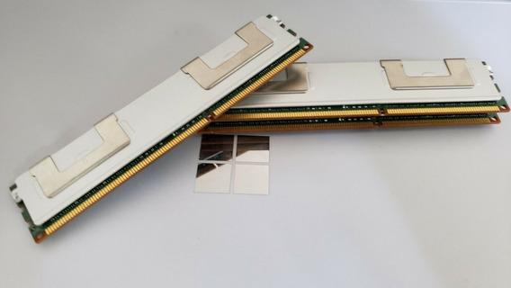 Memória 8gb Ddr3-1600 Mhz Ecc Rdimm Server Dell/hp/iMac