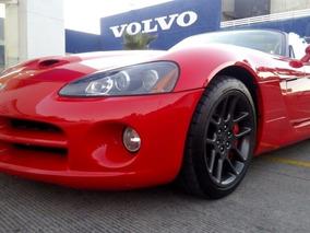 Dodge Viper 8.3 Deportivo 6vel Mt 2005