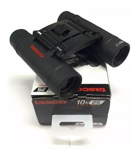 Imagen 1 de 8 de Binoculares Tasco Essentials 10x 25 Roof Compact +3 Colores!