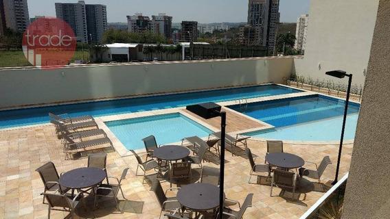 Apartamento Com 3 Dormitórios Para Alugar, 123 M² Por R$ 3.200/mês - Jardim Irajá - Ribeirão Preto/sp - Ap4705