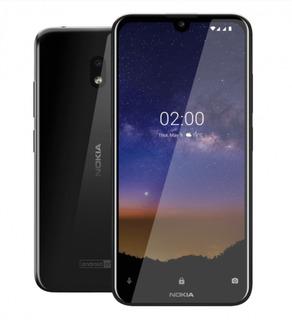 Nokia 2.2 Ram 3gb Y 32gb + Reloj Digital + Selfie