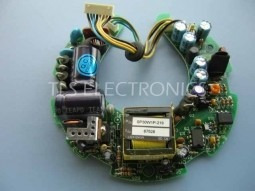 Peça Speeddome 5606-0015-02 American Dynamics Sensormatic