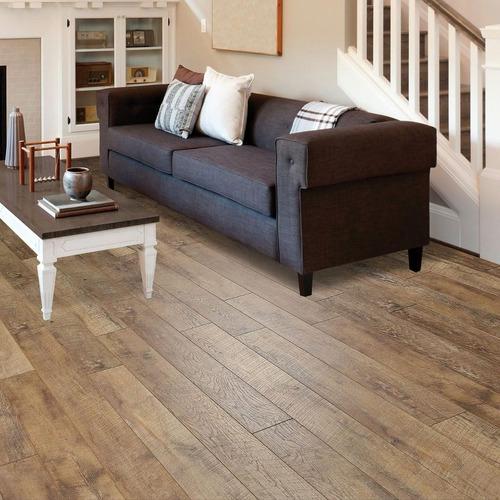 Select Surfaces Driftwood Silver Oak, Select Surfaces Laminate Flooring Silver Oak