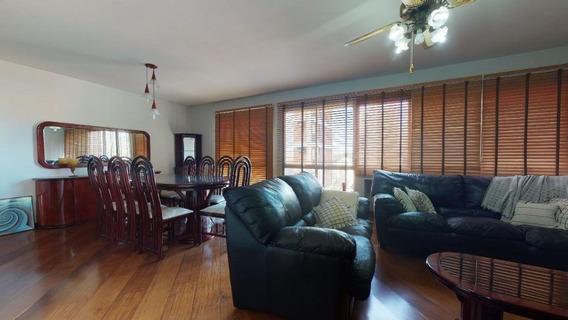 Apartamento À Venda Em Campo Grande, Com 4 Quartos, 136 M² - Sf30189