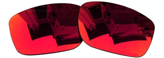 Lentes Para Oculos Holbrook Modelo 009102 / Resistente A Impactos / Proteaco Uva Uvb / Escolhe Cor / Brinde So Hj