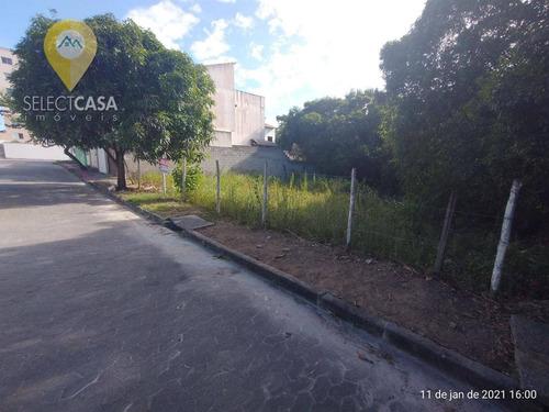 Imagem 1 de 4 de Excelente Terreno A Venda Em Morada De Laranjeiras - Te0126