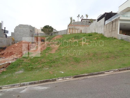 Terreno Em Condomínio Para Venda Em Mogi Das Cruzes, Taboão - Te0177_1-1749955