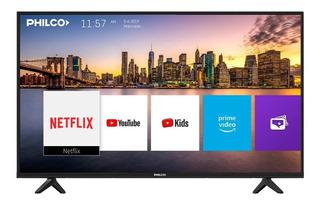 Smart Tv Philco 50 Pld50us9a1 Ultra Hd 4k Netflix 4806