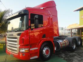 Scania P340 6x2 2011, P 340 4x2 420, P360, 19.320, R440 380