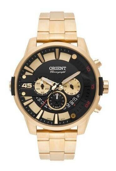 Relógio Masculino Orient Mgssc026