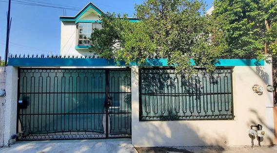 Casa San Nicolás 3 Recamaras