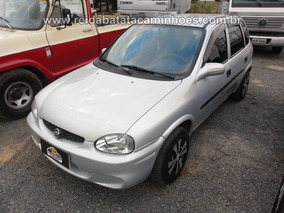 Chevrolet Corsa 1.0 Wind 5p Gnv Ano 2001 !
