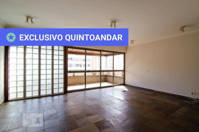 Apartamento No 11º Andar Com 4 Dormitórios E 3 Garagens - Id: 892861463 - 161463
