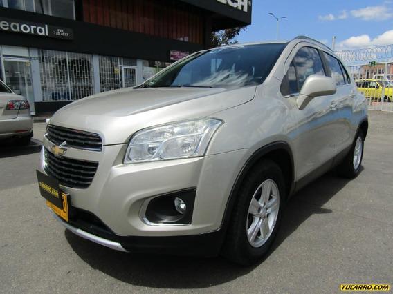 Chevrolet Tracker Ltz Full Equipo