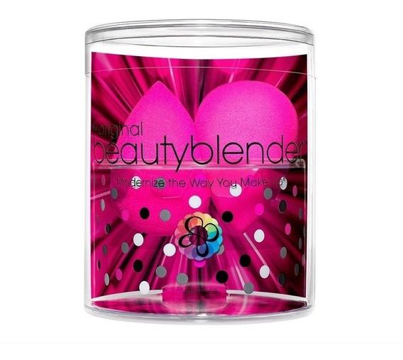Beauty Blender 100% Original Pack Duo - Maquillaje