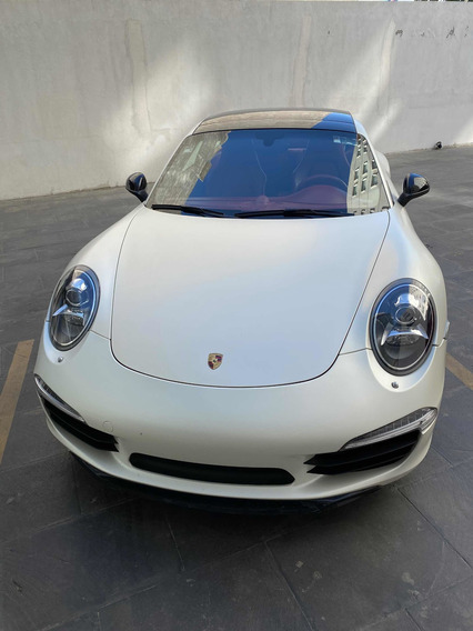 Porsche 911 2012 3.8 Carrera S Coupe Pdk At