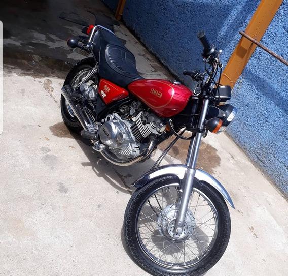 Yamaha 250 Sr 250