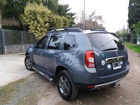 Renault Duster 2012. 2.0 4x4 Luxer Privilege 138cv