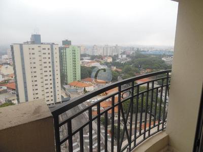Apartamento Residencial Para Venda E Locação, Vila Caminho Do Mar, São Bernardo Do Campo. - Ap2256