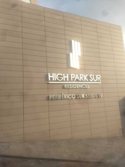 Rento Departamento High Park Sur Torre Olivo