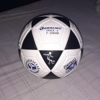 Balón De Fútbol Marca Tamanaco #4