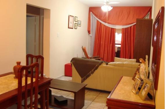 Apartamento Para Venda, 2 Dormitórios, Jardim Bela Vista - Guaratinguetá - 343