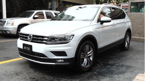 Imagen 1 de 15 de Volkswagen Tiguan 2.0 Highline Blindada