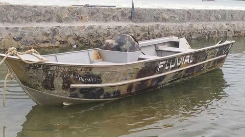 Fluvial Aluminio