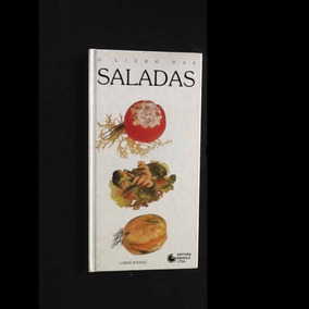 O Livro Das Saladas / Lorna Rhodes