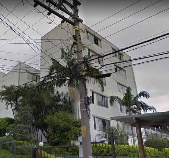 Apartamento Em Casa Verde Alta, São Paulo/sp De 44m² 2 Quartos À Venda Por R$ 220.000,00 - Ap471484