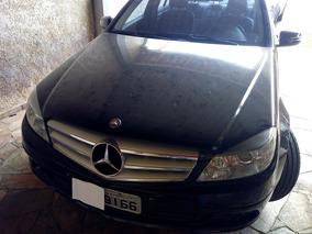 Mercedes-benz Classe C 1.8 Cgi Classic Special 4p 2011