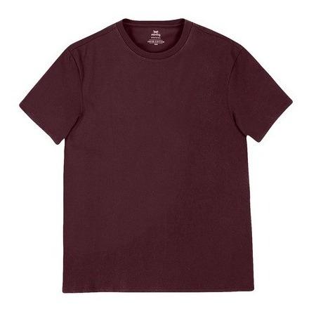 Camiseta Hering Super Cotton - Masculina