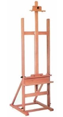 Cavalete De Pintura Trident Compacto 12221 *frete*grátis*