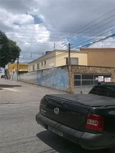 Sobrado Residencial À Venda, Chácara Belenzinho, São Paulo. - So4488