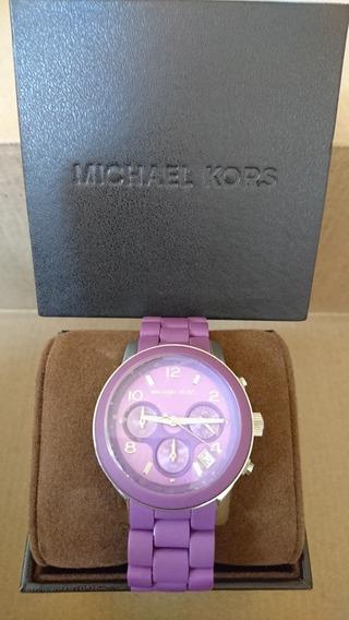 Relógio Michael Kors Mk-5267 Feminino Clássico
