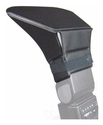 Rebatedor Flexível Universal P/ Speedlite Canon Nikon Sony