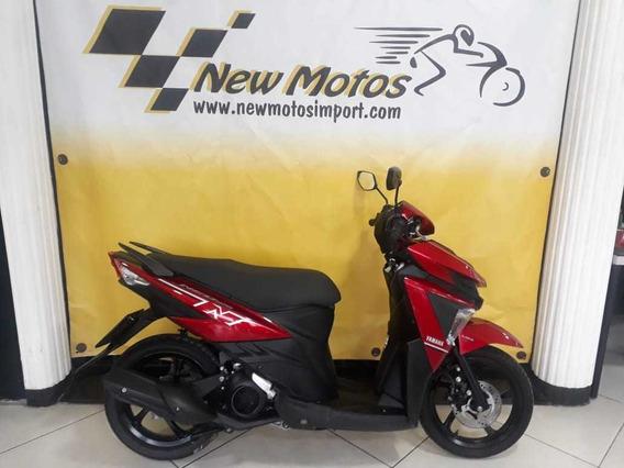 Neo 125 Lind´ssima 2019