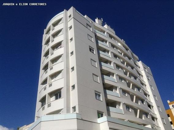 Apartamento Para Venda Em Florianópolis, Trindade, 2 Dormitórios, 1 Suíte, 2 Banheiros, 2 Vagas - Apa 296